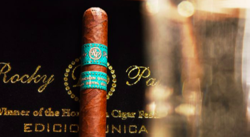 Brand of the Month - Cordy's Cigar Box